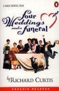 Bekijk details van Four weddings and a funeral