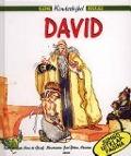 Bekijk details van David