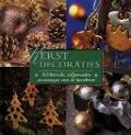 Bekijk details van Kerstdecoraties