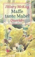 Bekijk details van Maffe tante Mabel