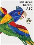 Bekijk details van Eric Carle's dieren-abc