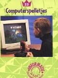 Bekijk details van Computerspelletjes