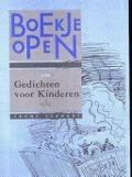 Bekijk details van Boekje open over kinder- en jeugdboeken op school