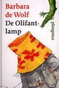 Bekijk details van De olifant-lamp