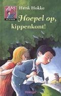Bekijk details van Hoepel op, kippenkont!