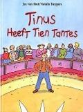 Bekijk details van Tinus heeft tien tantes