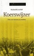 Bekijk details van Koerswijzer