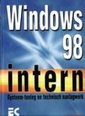 Bekijk details van Windows 98 intern