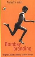 Bekijk details van Bombay branding