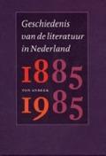 Bekijk details van Geschiedenis van de literatuur in Nederland, 1885-1985