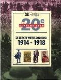 Bekijk details van De Eerste Wereldoorlog: 1914-1918