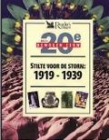 Bekijk details van Stilte voor de storm: 1919-1939