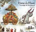 Bekijk details van Hans de Haas bezorgt de kerstpost