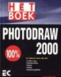 Bekijk details van Hét boek Photodraw 2000