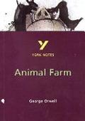 Bekijk details van Animal farm, George Orwell