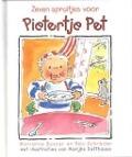 Bekijk details van Zeven spruitjes voor Pietertje Pet