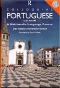 Bekijk details van Colloquial Portuguese