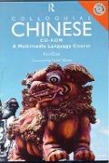 Bekijk details van Colloquial Chinese