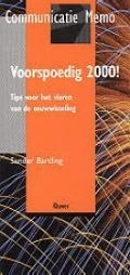 Bekijk details van Voorspoedig 2000!