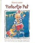 Bekijk details van Hoera voor Pietertje Pet