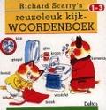 Bekijk details van Richard Scarry's reuzeleuk kijkwoordenboek