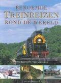 Bekijk details van Beroemde treinreizen rond de wereld