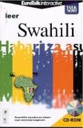 Bekijk details van Jifunze Kiswahili