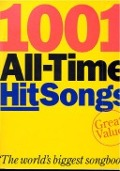 Bekijk details van 1001 all-time hitsongs