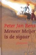 Bekijk details van Meneer Meijer is de sigaar