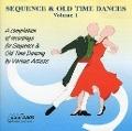 Bekijk details van Sequence & old time dansen; Volume 1