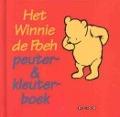 Bekijk details van Het Winnie de Poeh peuter- & kleuterboek