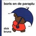 Bekijk details van Boris en de paraplu