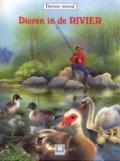 Bekijk details van Dieren in de rivier