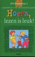 Bekijk details van Hoera, lezen is leuk!