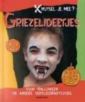 Bekijk details van Griezelideetjes voor Halloween en andere verkleedpartijtjes