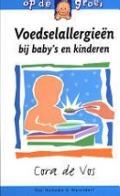 Bekijk details van Voedselallergieën bij baby's en kinderen