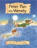 Bekijk details van J. M. Barrie's Peter Pan en Wendy