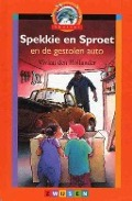 Bekijk details van Spekkie en Sproet en de gestolen auto