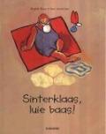 Bekijk details van Sinterklaas, luie baas!