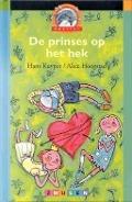 Bekijk details van De prinses op het hek