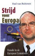 Bekijk details van Strijd voor Europa
