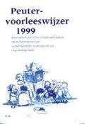 Bekijk details van Peutervoorleeswijzer 1999