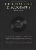 Bekijk details van The great rock discography