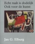 Bekijk details van Jan G. Elburg