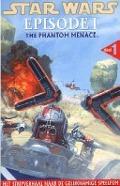 Bekijk details van The phantom menace; Dl. 1