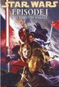 Bekijk details van The phantom menace; Dl. 2