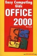 Bekijk details van Office 2000