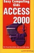 Bekijk details van Access 2000