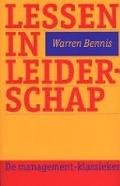 Bekijk details van Lessen in leiderschap