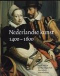 Bekijk details van Nederlandse kunst in het Rijksmuseum; Dl. 1